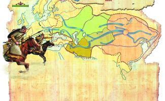 mapa f.mongoles