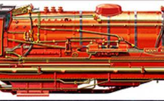 Ilustración locomotra